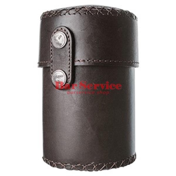 Тубус для смесительного стакана на 500мл, кожа в Челябинске